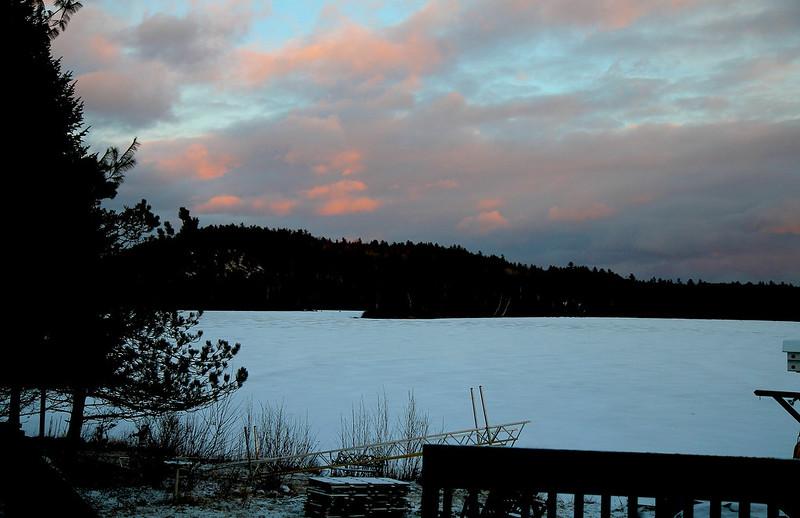 last dusk of 2014