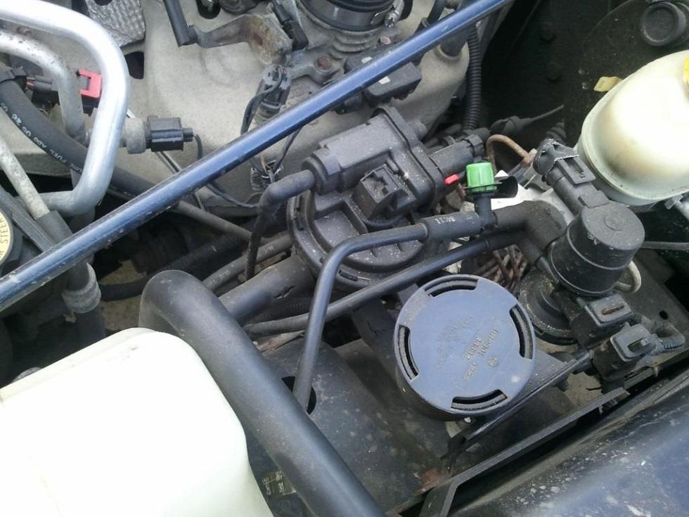 Po441 Code Audi