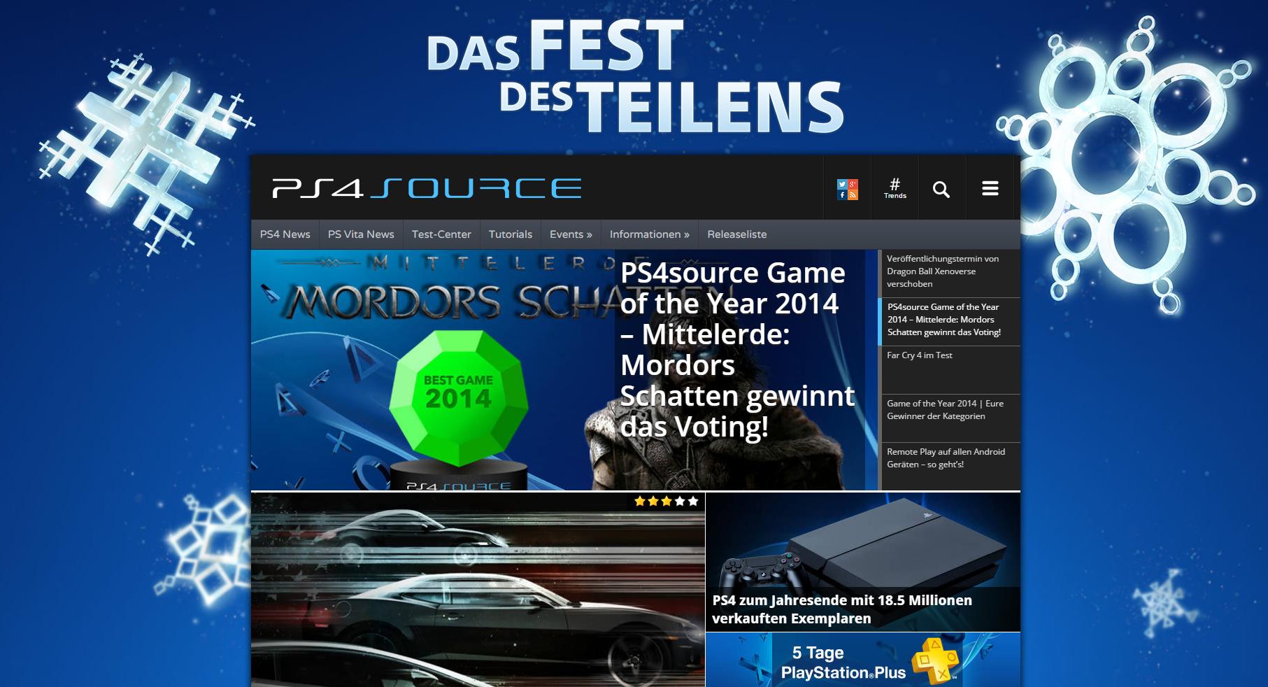 PS4-Source