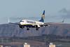 EI-DYP B737-8AS Ryanair