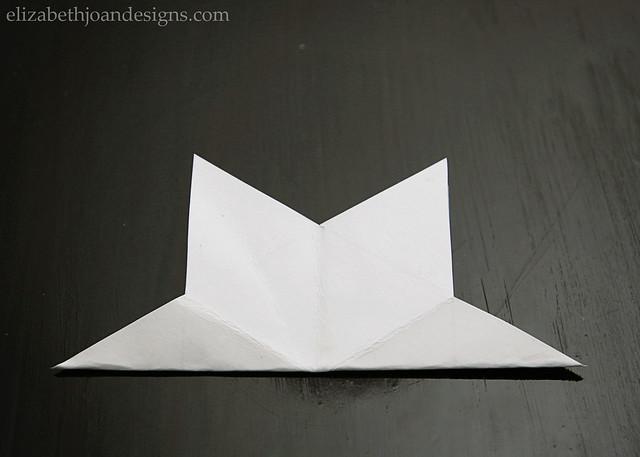 White Star Fold