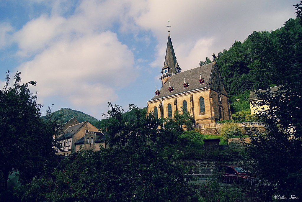 Alemania - Krippen (6)