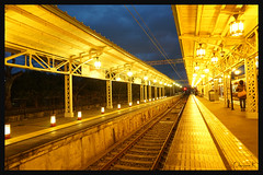 日本京都-嵐山夜燈.02