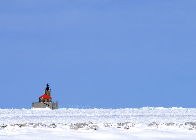 Port Austin Reef Lighthouse