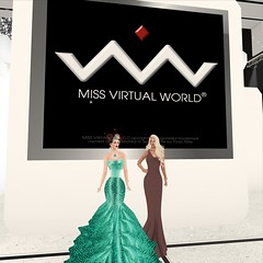 LuceMia - MISS V♛ ITALY 2015 - 4th runner up MVW 2015