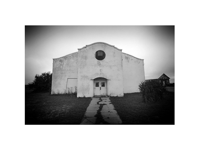 Preservation Hall.
