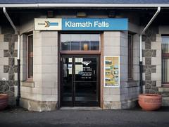 Klamath Falls Station