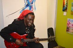 045 Juju Bushman