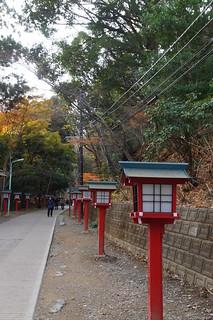 056 Mt Takao