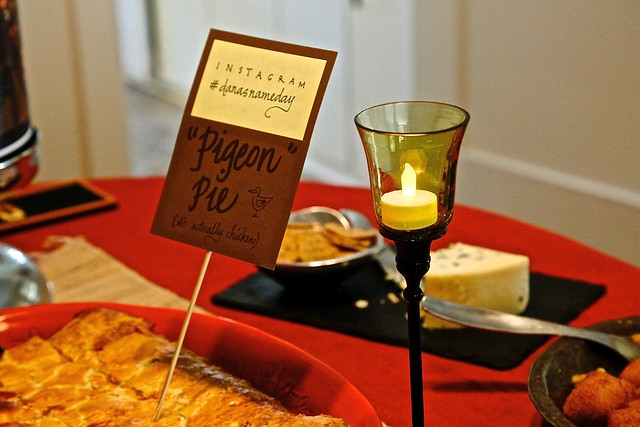 Game of Thrones Party | NobleHostess.com