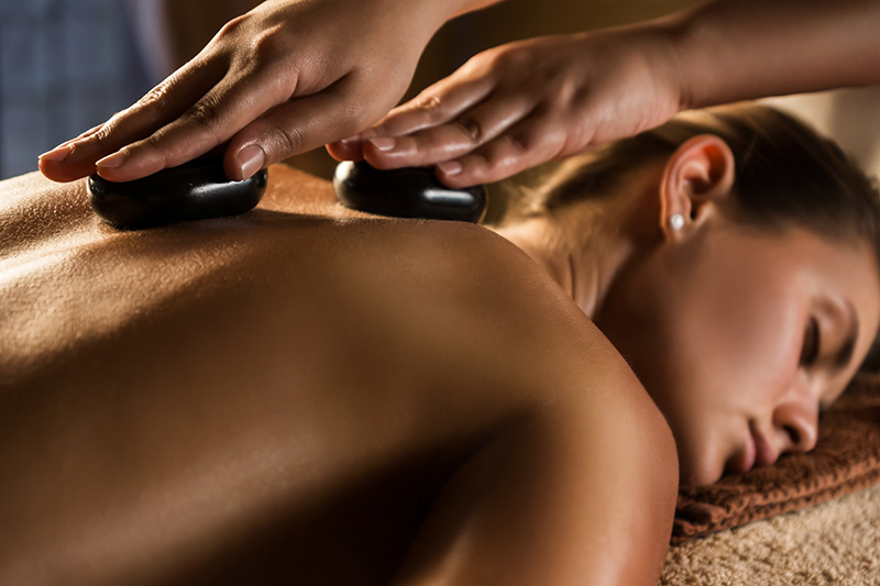 Spa and Health Retreat Services in British Columbia, Canada.