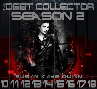 debt collector season 2