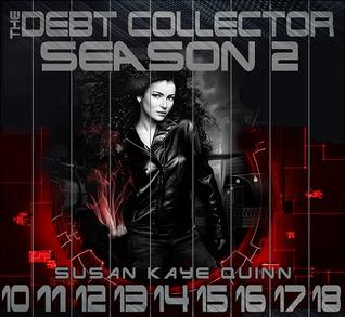 debt collector season 2