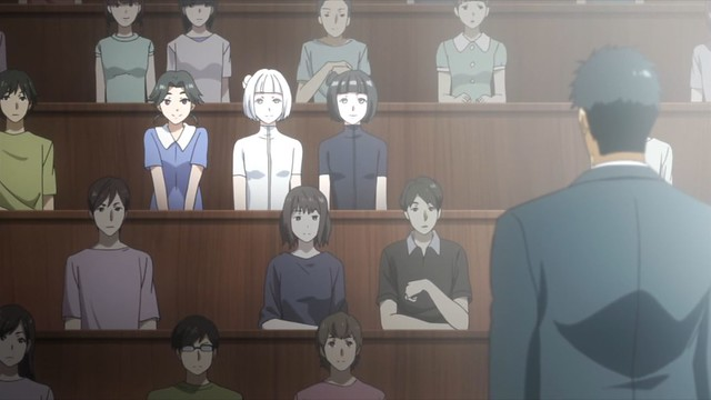 Tokyo Ghoul A ep 5 - image 01