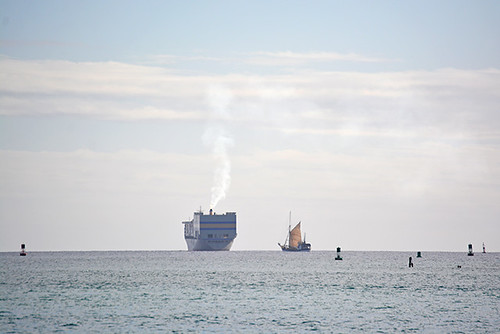cargo outbound