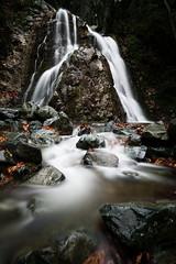 Chantara Waterfalls