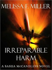 Irreparable Harm - Kindle Freebie