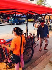 Laung Prabang, Laos