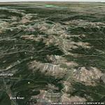 6 Goldhill Trailhead to Copper Mountain West