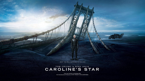 Caroline's Star Movie