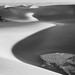 Death Valley, Mesquite Dunes by gwhunter1