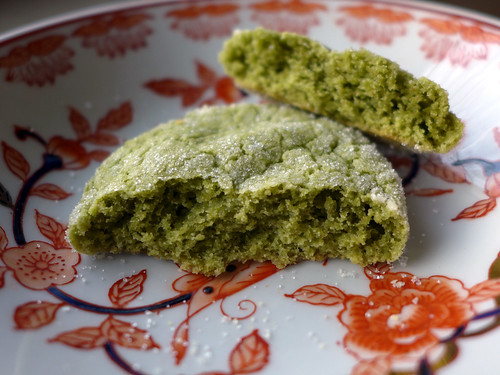 2015-01-28 - Matcha Cookies - 0008 [flickr]