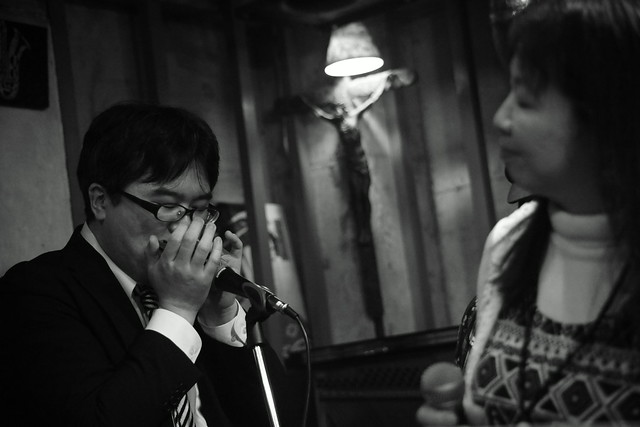 Apollo blues session, Tokyo, 19 Mar 2015. 137
