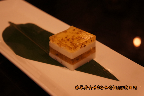 W Hotel紫艷中餐廳18