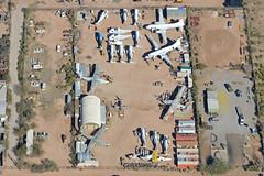 Specialized A/c Maint. Scraypard, Tucson, AZ. 09-2-2014