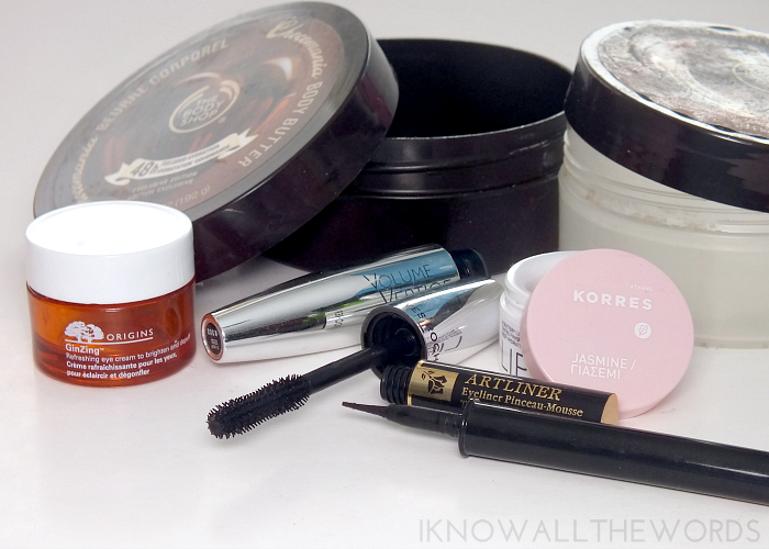 recent empties vi (4)