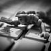 Keyboard Warrior by sf<><