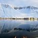 Ísafjörður by mummibjarni
