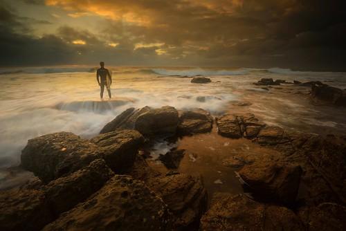 sunrise newcastle nikon australia newsouthwales aus merewether nikon1635mmf4