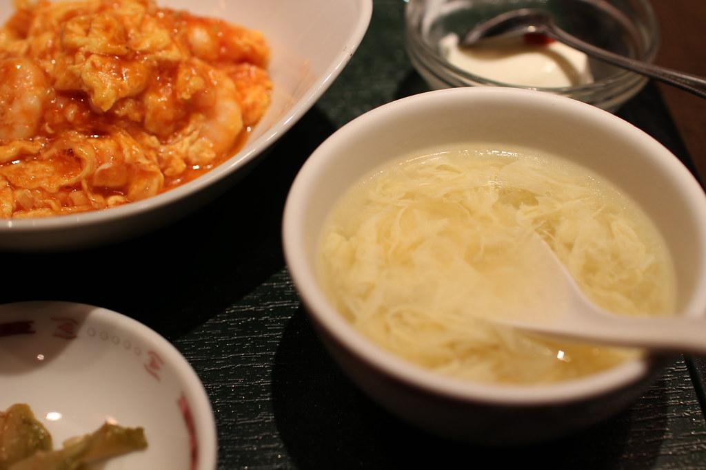 麺菜家 北斗_スープ