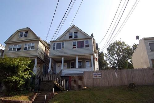 Staten Island houses