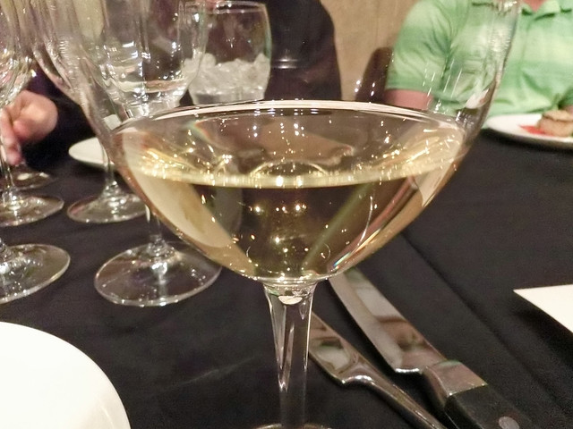 Surprise 2008 Saddleback Chardonnay