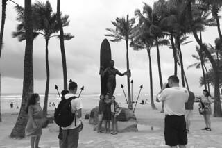 Waikiki - The Duke