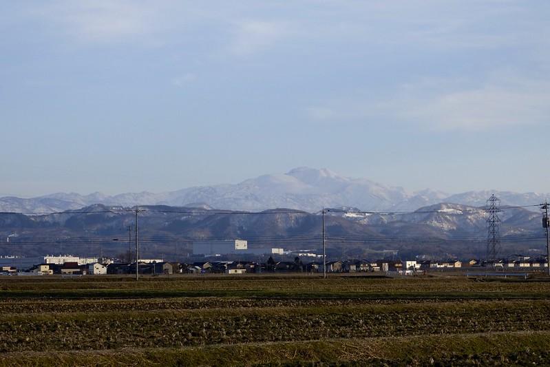 白山撮影スポット 白山市源平島
