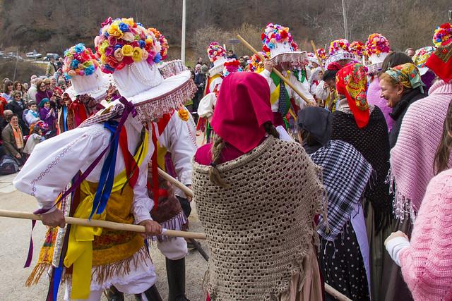 Carnaval de los Zamarrones