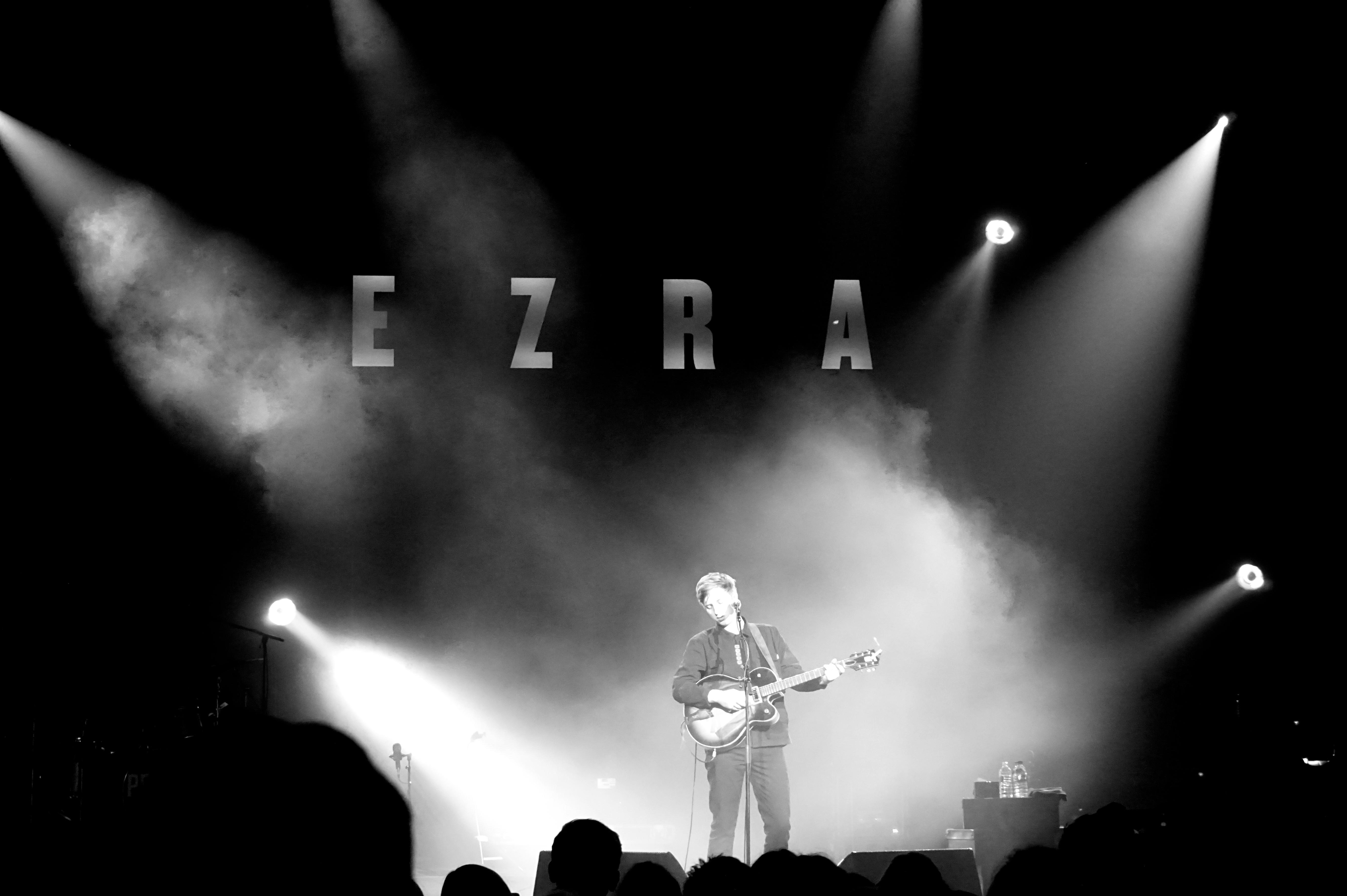 George Ezra Feb 3