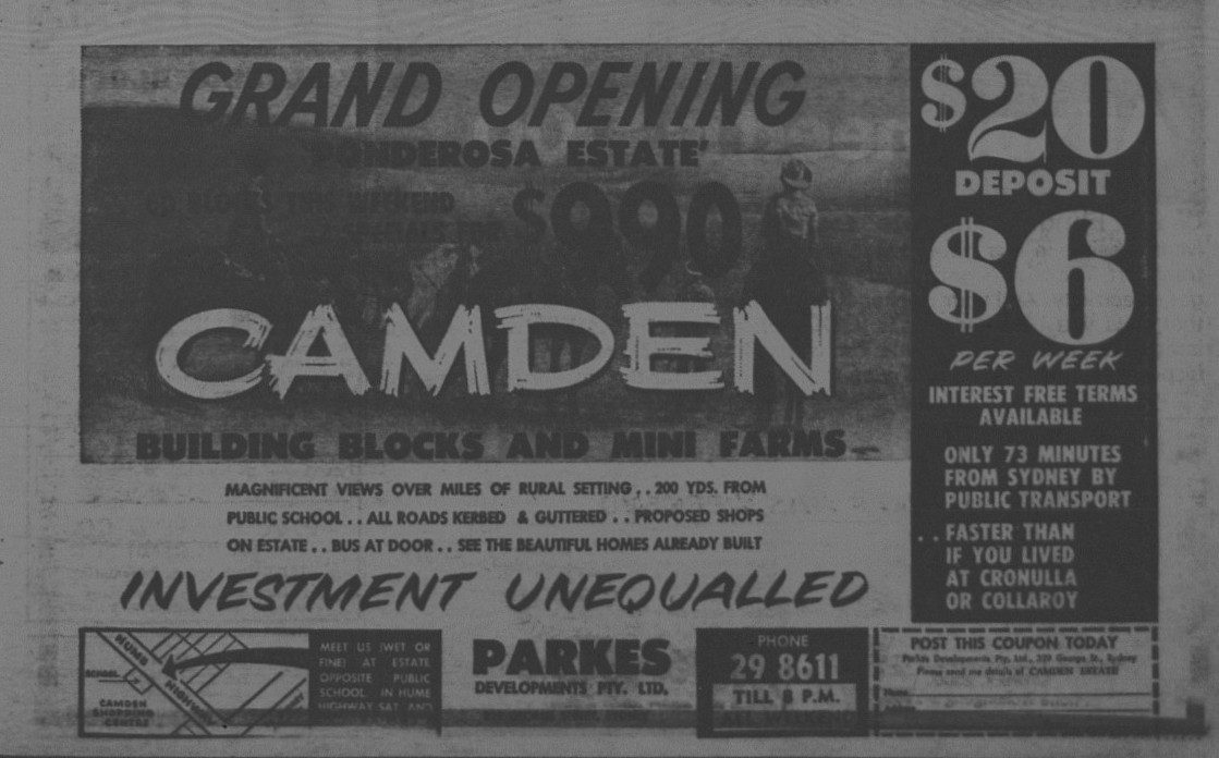 Camden June 1 1968 daily telegraph 35