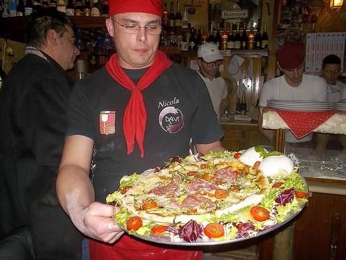 il festival della pizza