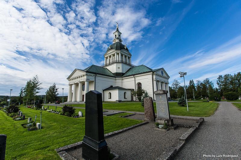 Catedral de Skellefteå-21