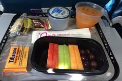 Hawaiian Airlines - Snack