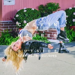 Calvin Harris – Outside (feat. Ellie Goulding)