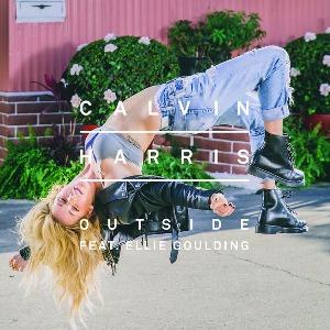 Calvin Harris – Outside (feat. Ellie Goulding)