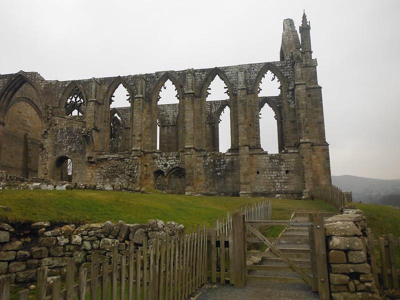 Bolton Abbey Priory 5