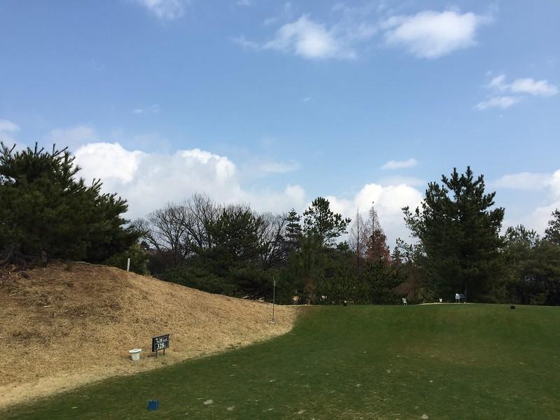新岡山GC #2