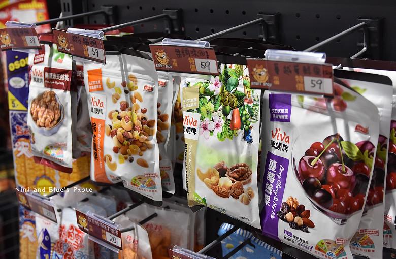 台中獅賣特即期良品進口零食餅乾泡麵13