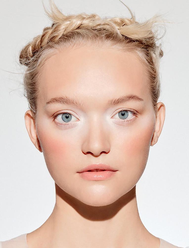 Джемма Уорд — Фотосессия для «Elle» AU 2016 – 2